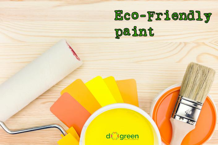 eco friendly paint_S
