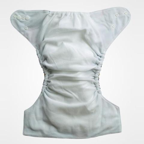 Pocket eco friendly diaper