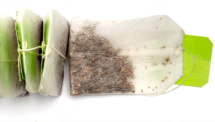 uses of tea bags