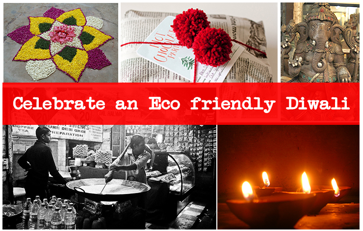 eco friendly diwali