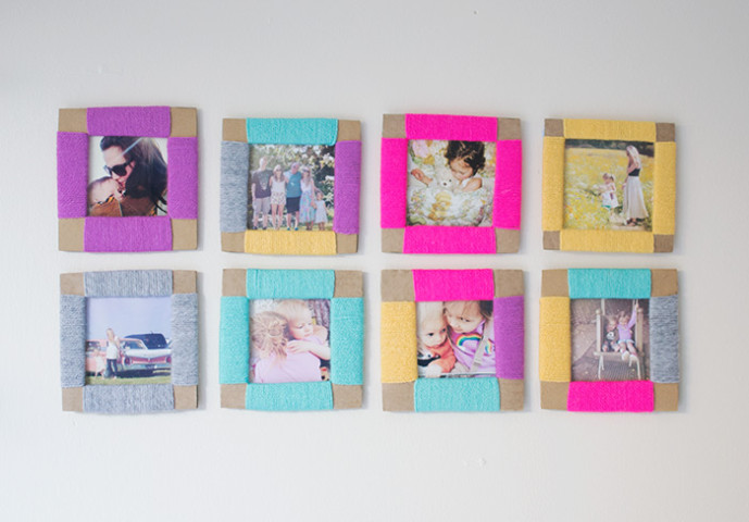 Image Courtesy: http://letsdosomethingcrafty.com/how-to-make-cardboard-diy-photo-frame/