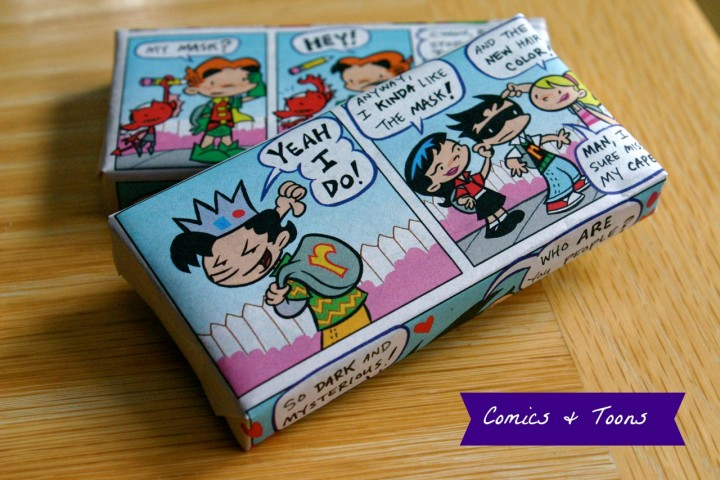 Image Courtesy: https://ilovegifting.files.wordpress.com/2013/07/gift-wrapping-ideas-for-kids-comic-book-giftwrap2.jpg